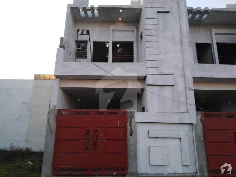 Brand New House Is Available For Sale In MB Villas