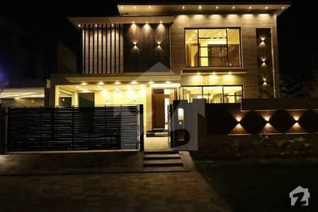 1 Kanal Brand New House Available For Rent In Reasonable Price