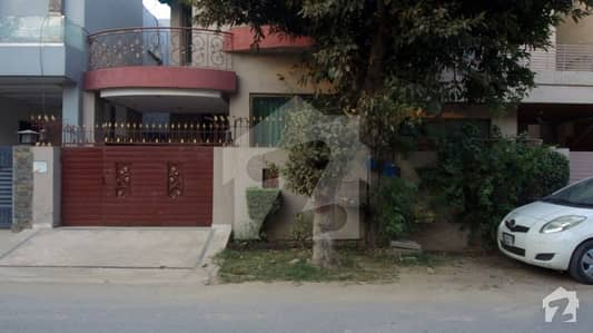 5 Marla Used House For Sale In DHA