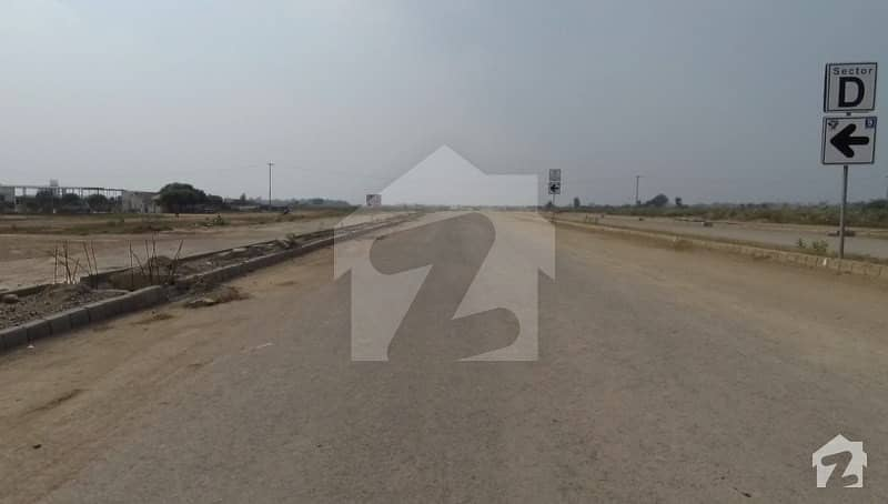 Corner Plot N7  For Sale Dha Defence Housing Authority Lahore Phase 9  Prism   Plot For Sale On Investment Price