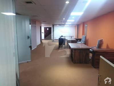 1218 Sq Ft Office On Main Boulevard L 75000 Rental Income Per Month Commercial Office