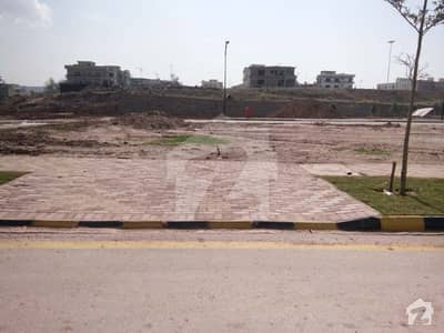 Bahria Enclave Sector A 10 Marla Plot Is Available For Sale