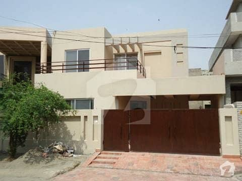 Defence  11 Marla Bungalow Ideal Location Reasonable Price