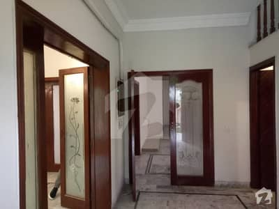 1 Kanal Double Unit House Is Available For Rent Located In Phase 3 X  Block Dha Defence