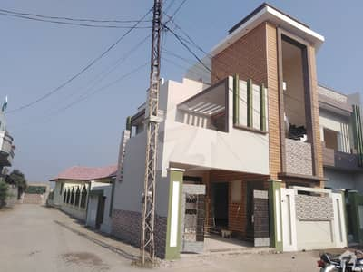 جہلم میں 4 کمروں کا 10 مرلہ مکان 1.2 کروڑ میں برائے فروخت۔