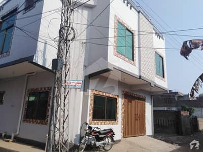 ڈھوک فردوس جہلم میں 3 کمروں کا 4 مرلہ مکان 45 لاکھ میں برائے فروخت۔