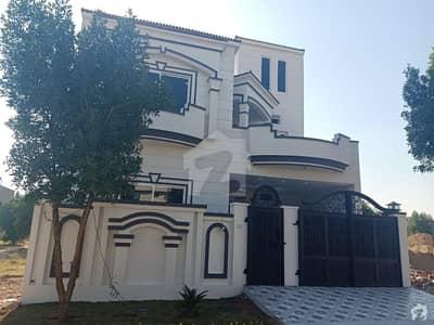 سٹی ہاؤسنگ سکیم جہلم میں 4 کمروں کا 7 مرلہ مکان 1.6 کروڑ میں برائے فروخت۔