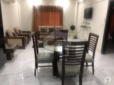 1 Bed Furnished Apartment For Rent In Bahria Heights 2 Ext Phase 3