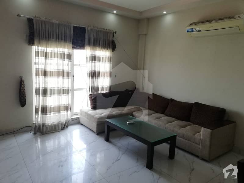 1 Bed Furnished Apartment For Rent In 1 Phase 5