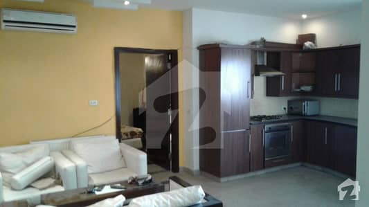 1 Bed Furnished Apartment For Rent In 1 Phase 6
