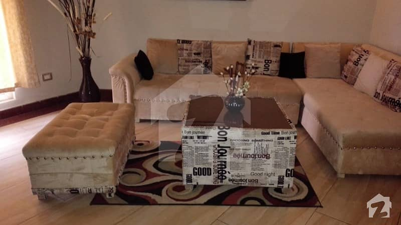 1 Bed Furnished Apartment For Rent In Phase 4