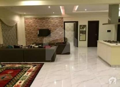 1 Bed Furnished Apartment For Rent In Phase 5