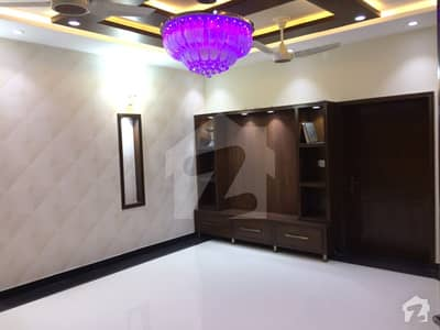 8 Marla Brand New Classic House For Rent In Bahria Town Lahore