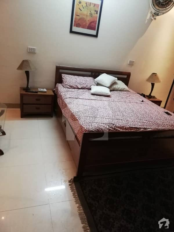 Studio Apartment Is Available For Rent In Bahria Heights 1 Phase 1