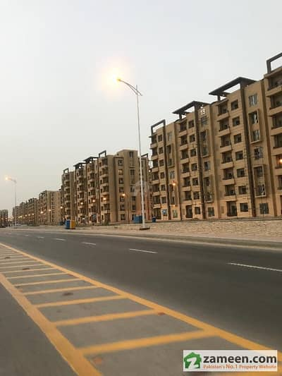 Ideal Location West Open Penthouse Apartment At Affordable Price