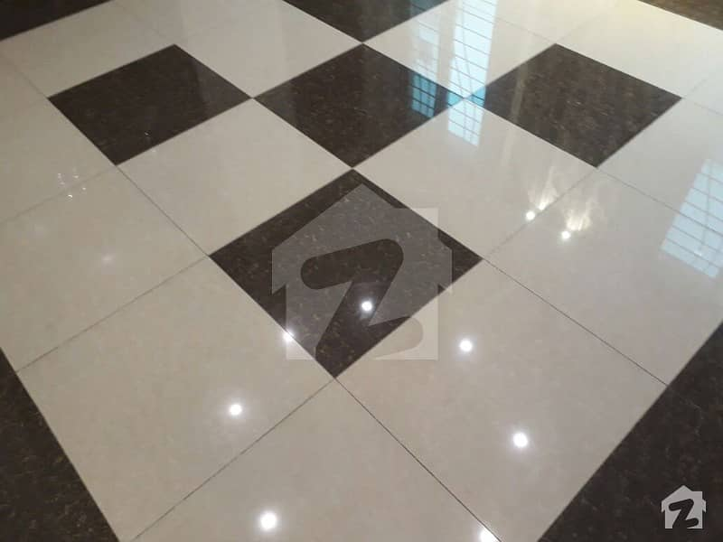 Eight Marla Asian  House Is Available For Rent In Bahria Town Lahore