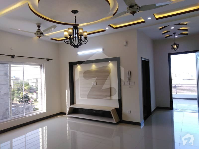 12 Marla Brand New Double Story House For Sale in Pwd