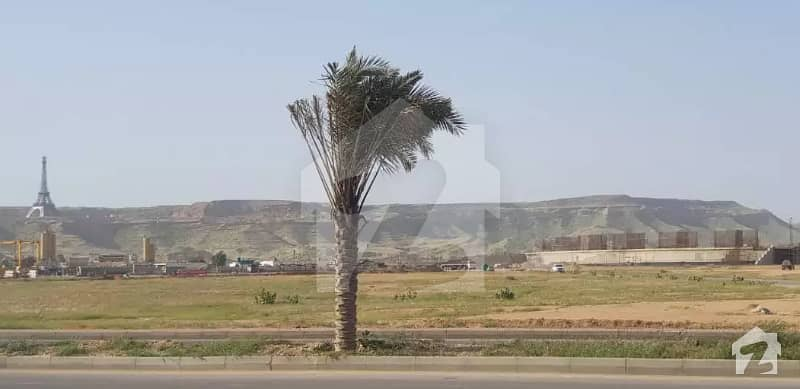Residential Plots In Bahria On Good Location For Sale At A Reasonable Price