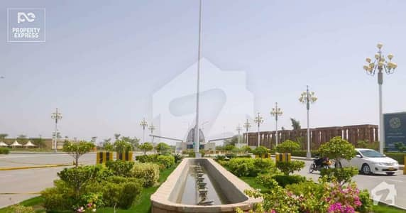 Direct From Owner 8 Marla Developed Plot For Sale In Bahria Orchard Phase 2