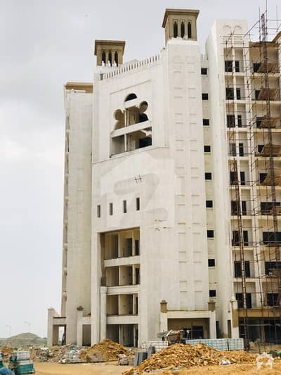 1100 SQ FEET Luxury Bahria Heights Available For Sale