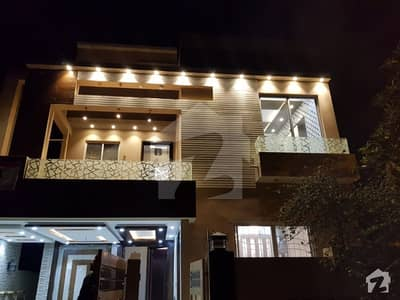 8 Marla Locking Brand New House For Rent in Bahria Town Lahore