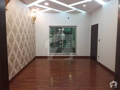 8 Marla Like Brand New Beautiful And Well Constructed House Is Available For Rent in Usman Block Bahria Town Lahore