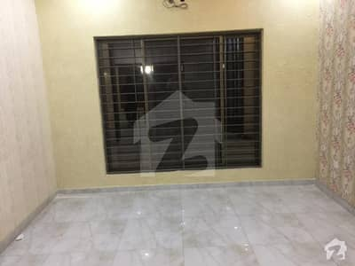 5 MARLA FULLY HOUSE FOR RENT IN VIP LOCATION CC BLOCK BAHRIA TWON LAHORE