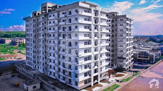 مارگلہ ویو ہاؤسنگ سوسائٹی ڈی ۔ 17 اسلام آباد میں 2 کمروں کا 4 مرلہ فلیٹ 48 لاکھ میں برائے فروخت۔