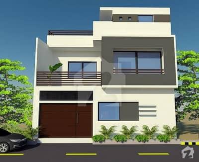 ایمرالڈ لودجیس شیر علی ٹاؤن پشاور میں 4 مرلہ مکان 98 لاکھ میں برائے فروخت۔