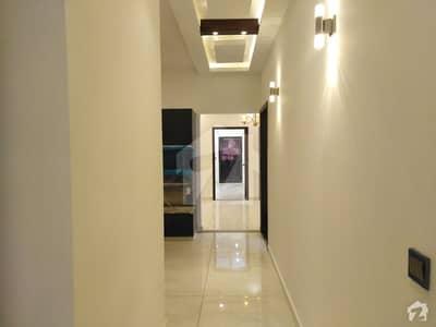 سوِل لائنز کراچی میں 3 کمروں کا 8 مرلہ فلیٹ 3.5 کروڑ میں برائے فروخت۔