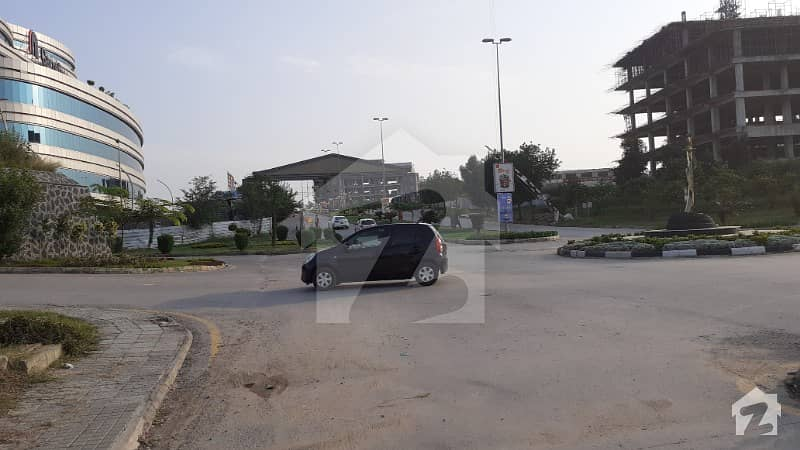 10 Marla Plot For Sale Dha Phase 5 Sector F St 55