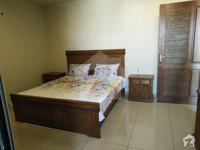 Luxury 2 Bed Room Fully Furnished Apartment In Bahria Town