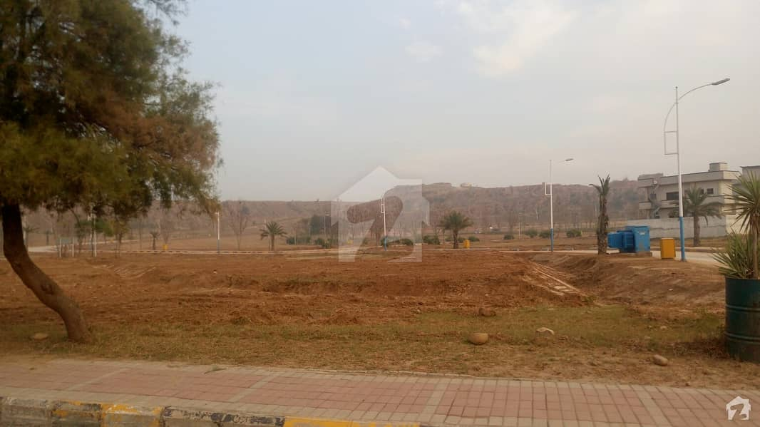 Corner Plot Is Available For Sale In Dha Phase 3 Serene City Sector A