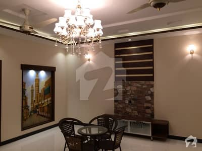 5 Marla Brand New Classic House For Rent In Bahria Town Lahore