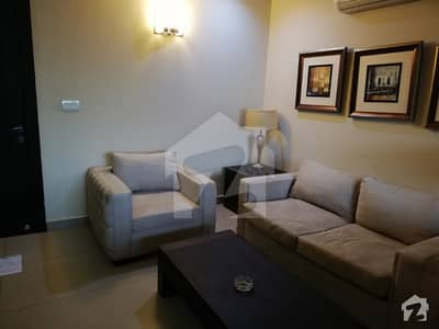 One Bedroom Fully Furnished Bahria Heights Apartment For Rent Bahria Town