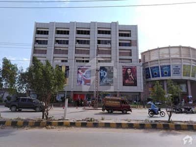 2nd Floor 192 Sq Feet Shop Available For Sale