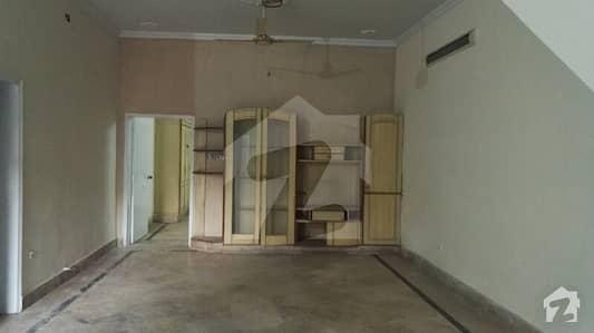 16-Marla 3-BedRoom's Upper Portion For Rent.