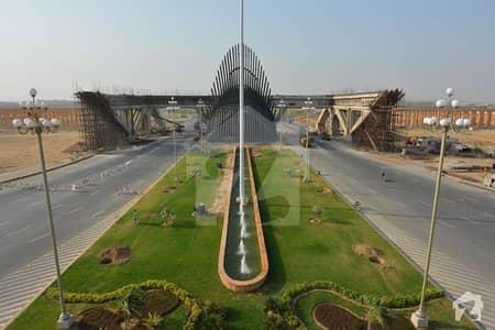 Precinct 31  125 Sq Yards Residential Plot File For Sale In Bahria Town Karachi