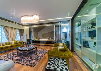 2 Kanal Brand New Luxury Palace For Sale