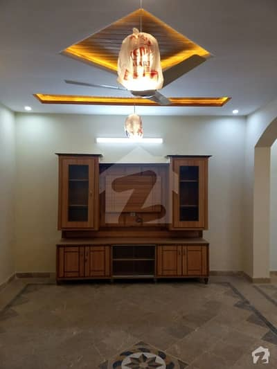 5 Marla Brand New House For Sale In Range Road