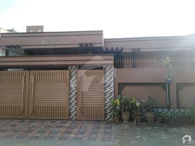 ہارون ٹاؤن بہاولپور میں 4 کمروں کا 18 مرلہ مکان 2.2 کروڑ میں برائے فروخت۔
