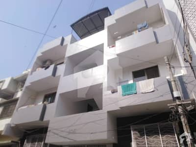 2 Bed Drawing Dining Brand New Ground Floor Portion Nazimabad 3