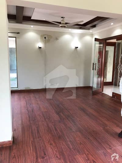 1 Kanal House In VIP Location Janiper Block Bahria Town Lahore