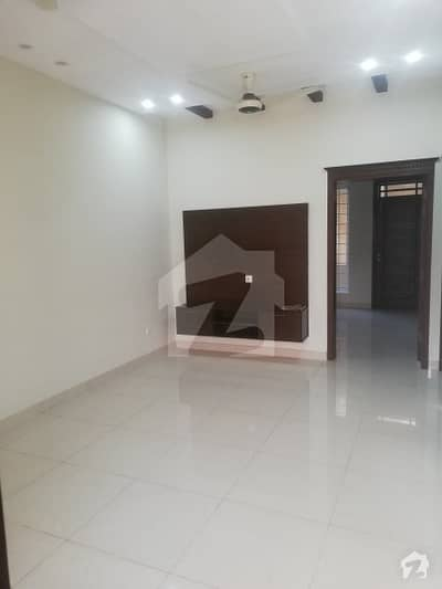 G11 Real Pics 25x50 Brand New House 4 Bed Double Kitchen Tile Flooring