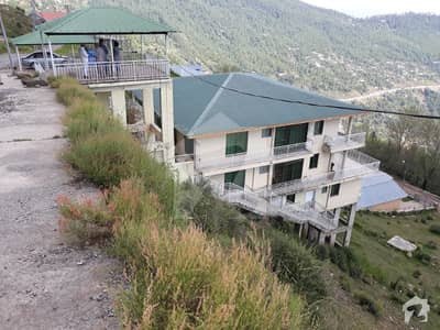 Three Storey Furnished House For Sale