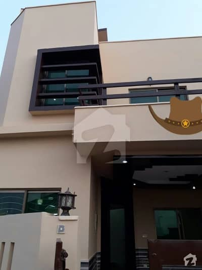 5 Marla Single Unit House Available For Sale At Reasonable Price