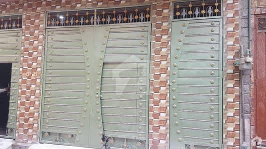 شنواری ٹاؤن پشاور میں 4 کمروں کا 3 مرلہ مکان 55 لاکھ میں برائے فروخت۔