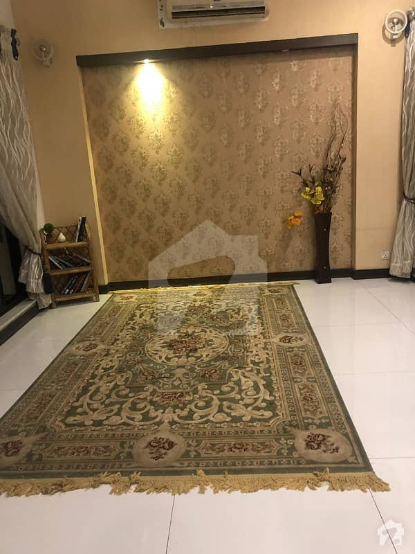 1 Bed Furnished Room Available For Sale In DHA Phase 4 Attached Orignals pics