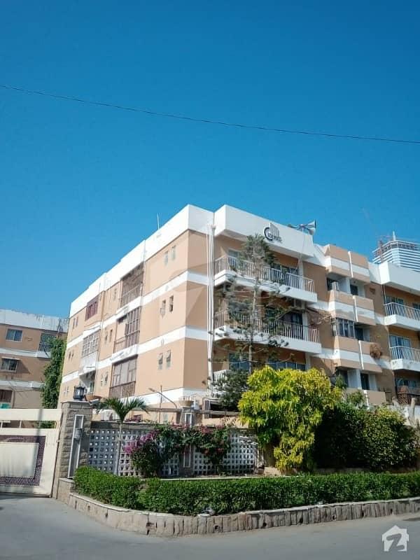 کلفٹن ۔ بلاک 4 کلفٹن کراچی میں 3 کمروں کا 8 مرلہ فلیٹ 1 لاکھ میں کرایہ پر دستیاب ہے۔