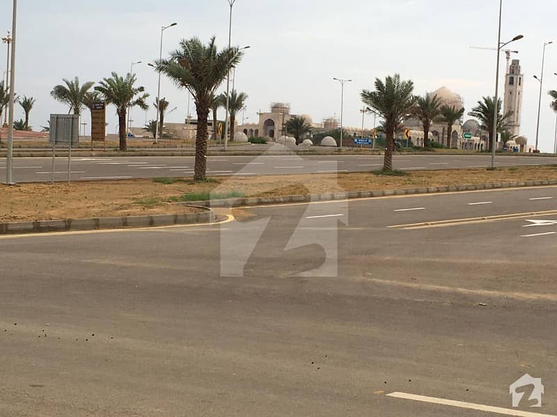 Hot Deal 1 Kanal  Plot For Sale A Great Opportunity To Invest In Dha Phase 8 New Houses Being Built On Regular Basis